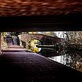 Under The Bridge by Lina Jordaan