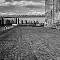 Under The Brooklyn Bw2 by Earl Johnson