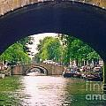 Under The Canals by John Malone