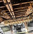 Under The Golden Bridge by Stwayne Keubrick