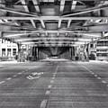 Chicago Wells Street Bridge Photo by Paul Velgos