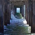 Under The Pier by Anissia Hedrick