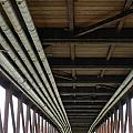 Under The Riverfront 5 by Heather Jane