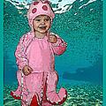 Under The Sea by Ellen Henneke