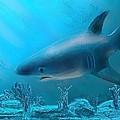 Under The Sea by Karen Harding