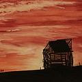 Under The Sunset by Stanza Widen