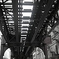 Under The Tracks by Kay Mathews