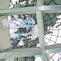 Under The Unisphere by Ed Weidman