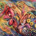Under The Wind by Elena Kotliarker