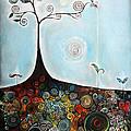 Under World by Manami Lingerfelt