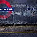 Underground Extension