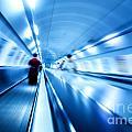 Underground Motion by Michal Bednarek