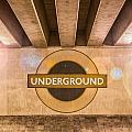 Underground Underground by Semmick Photo