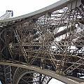 Underneath The Tour Eiffel by Andy Fletcher