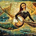 Undersea by Shijun Munns