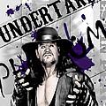 Undertaker by Anibal Diaz