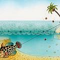 Underwater Story 03 by Kestutis Kasparavicius