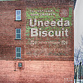 Uneeda Biscuit by Guy Whiteley