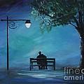 Unforgettable Evening by Leslie Allen