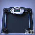 Unhealthy Weight by Science Picture Co