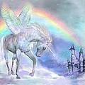 Unicorn Dreams by Carol Cavalaris