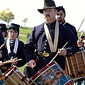 Union Drum Corps Perryville Ky by Thia Stover