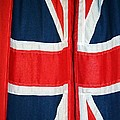 Union Jack by Frank Luxford