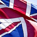 Union Jack by KG Thienemann