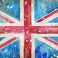 Union Jack by Sean Parnell