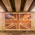Union Jack by Semmick Photo