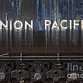 Union Pacific - Big Boy Tender by Paul W Faust -  Impressions of Light