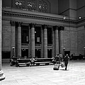 Union Station Chicago The Great Hall by Thomas Woolworth