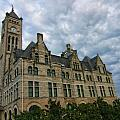 Union Station Hotel by Dan Sproul