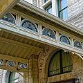 Union Station Hotel by Denise Mazzocco