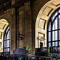 Union Station by Jon Burch Photography