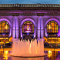 Union Station by Ken Kobe