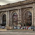 Union Station by Sennie Pierson