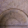 Union Station Arch, Washington D. C. by Marcus Dagan