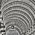 Union Station by Traci Law