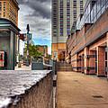 Unique City View by Tim Buisman