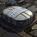 United Center Chicago Sports 09 by Thomas Woolworth