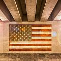 United States Flag by Semmick Photo