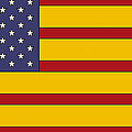 United States Of Iberia by David Soleno