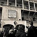 United States Penitentiary by Zina Zinchik