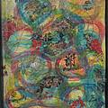 Unity by Jeanne Ward