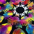 Unity by Tim Gainey