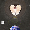 Universal Angel by Eric Kempson