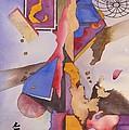 Universal Energy by Eldora Schober Larson