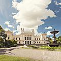 University Of Lund by Sophie McAulay