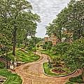 University Of North Alabama Campus by Mountain Dreams
